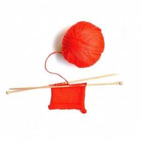 Corso di maglia a mano - livello base e intermedio
