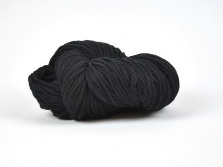 filato maxi wool nero