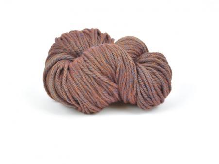 filato maxi wool ruggine